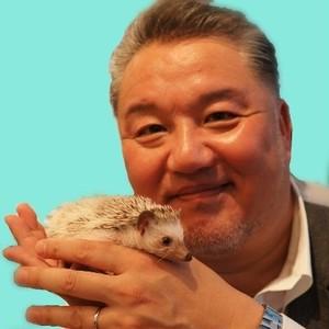 新橋ロックンラガー社長