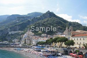アマルフィ-Amalfi