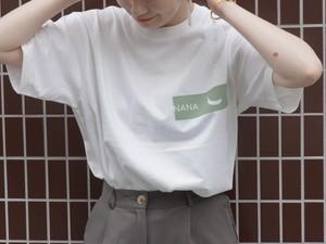 パッキングテープ Tシャツ/ミルキーグリーン