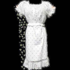 JEANNE DRESS ジャンヌ ドレス