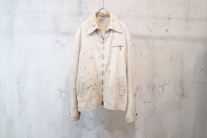 50's boro work jacket
