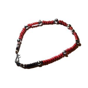 SunKu/サンク Antique beads & Shell Bracelet [SK-E232