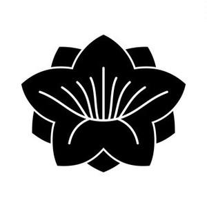 八重花桔梗 aiデータ