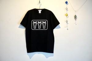 T-shirt #01 black