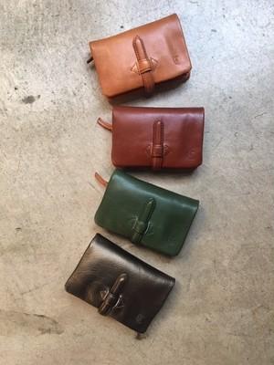 CLEDRAN ADORE(M) 二つ折り財布