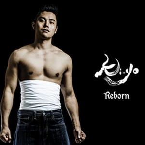 アルバム 「Reborn 」全13曲