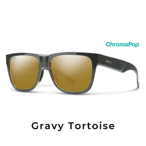 SMITH/Lowdown 2 Gravy Tortoise