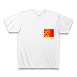 T-shirt by Miho MURAKAMI 's Art 01