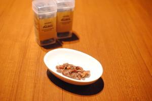 【シェフが作ったわんちゃんのおやつ】チキン、砂肝、豚ハツジャーキー/10g 3種類セット