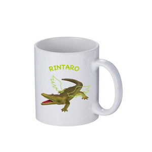 【11月上旬お届け予定】RINTAROマグカップ