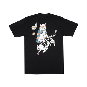 RIPNDIP - Tattoo Nerm Tee (Black)