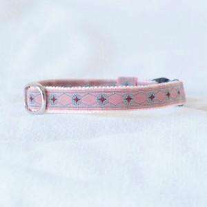 レディの紋章(ピンク)