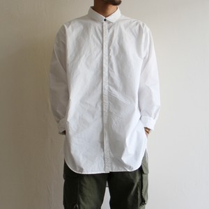 OUTIL【 mens 】chemisier boudes