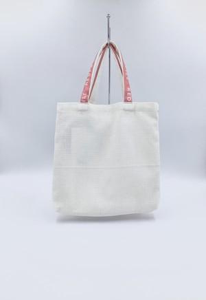 RED Profile 一輪花・手さげBag(ピンク)