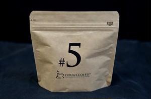 200g ダグズ・コーヒー #5