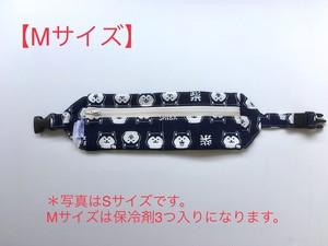 【Mサイズ】クールネックカラー*柴犬