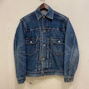 "LEVI'S ""507XX"" Denim Jacket"