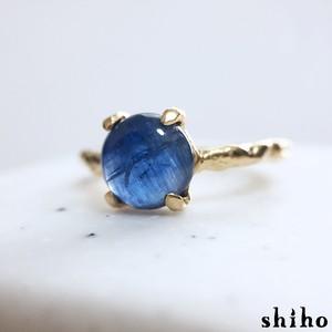 カイヤナイトのリング【Melty ring<Kyanite>】