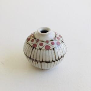砥部焼/陶彩窯 花器