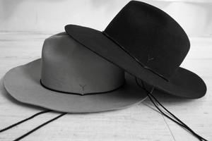 ASKYY / LONG BRIM HAT