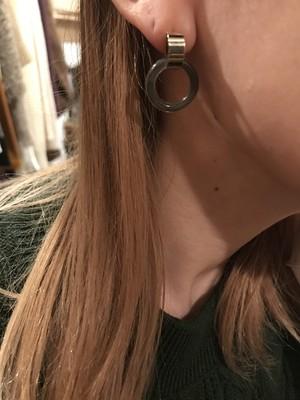 oln/ two materials pierce (レターパックOK!)