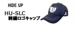 HIDEUP / HU-SLC 刺繍ロゴキャップ