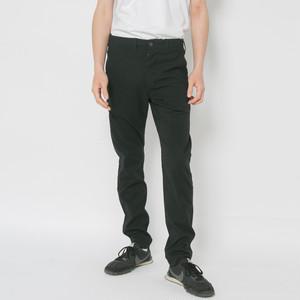【世界一ストレスフリーなスラックス】着たくないのに、毎日着てしまう パンツ / ブラック / FP190087 / MENS