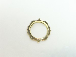 Mantra  ring  k10