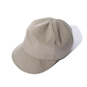 NINE TAILOR 6 PANNEL CAP