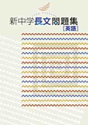 教育開発出版 新中学長文問題集 新品 ISBN なし