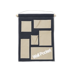 Swimsuit Department Wall Pocket(Navy)
