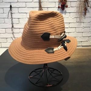 CA4LA (カシラ) DUFFLE HAT