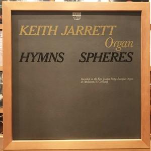 Keith Jarrett – Hymns / Spheres (2LP)