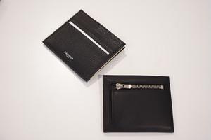 RAMIDUS CARD WALLET / B015010