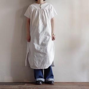 Vintage Linen Dress #1 / ヴィンテージ リネン ドレス