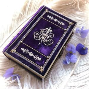 祈祷書「祈りの真珠」