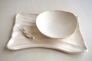 和らぎ Plate set  #3