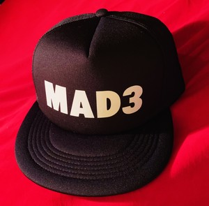 MAD3 CAP