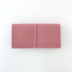 Pavot Receipt Holder Pink レシートホルダー(ピンク)
