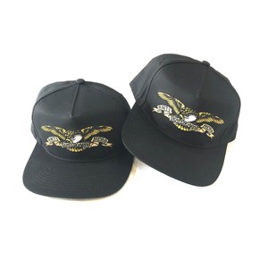 ANTI HERO - EAGLE SNAPBACK CAP
