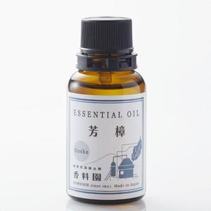開聞山麓香料園 / 芳樟精油 30ml