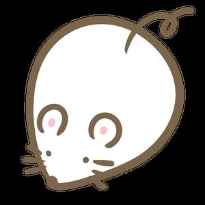 国産冷凍ピンクマウス M 5匹