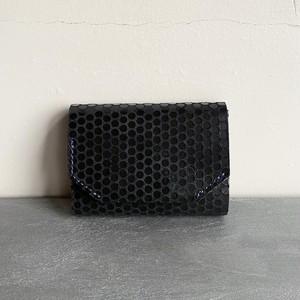 -Bit- Minimal Wallet【carmine】