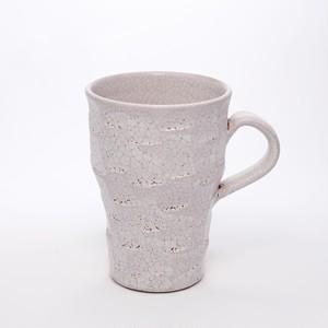GAKU 雪氷 マグ 赤 【陶器】20210510-02