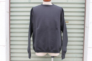 WORKERS / Heavy Fleece Series Crew Sweat Shirts