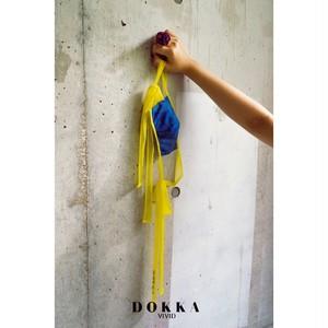 DOKKA mask / lemon