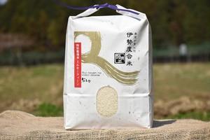 【令和元年度新米!】【特別栽培米(農薬・化学肥料5割減)】ミルキークィーン5kg 冷めても美味しい☆