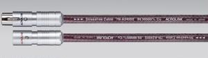 ◆ACROLINK(アクロリンク) 7N-A2400 III XLR/1.0mペア【XLRインターコネクトケーブル】 ≪定価表示≫お得な販売価格はお問い合わせ下さい!!