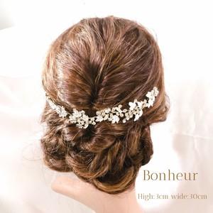 ☆Headpiece☆ Bonheur (ボヌール)
