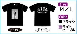 Tシャツ(野口準 20th Birthday Event~あの、野口20歳になりますけど?~物販)